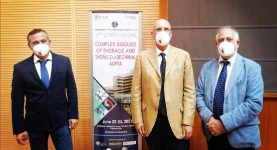 Policlinico Catanzaro: «Cardiochirurgia fiore all'occhiello, ora più posti di terapia intensiva»