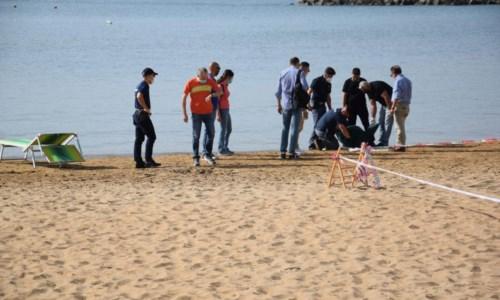 Crotone, rinvenuto cadavere in spiaggia: avviate le indagini