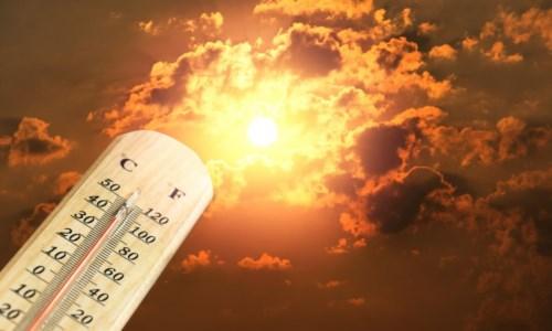 MeteoCaldo record in Italia, al Sud temperature infernali e il picco non è ancora arrivato