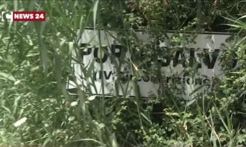 Canneti, spazzatura e buche: ecco il biglietto da visita ai turisti che arrivano nel Vibonese