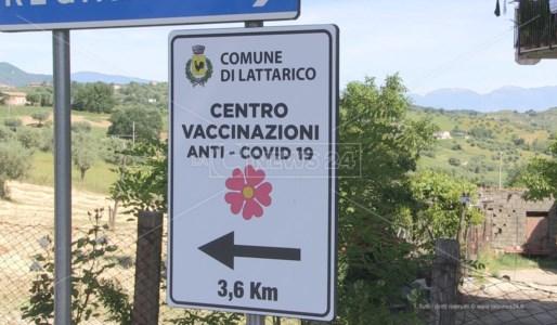 Sms elettorale da centro vaccinale di Lattarico, l'Asp di Cosenza apre commissione d'inchiesta