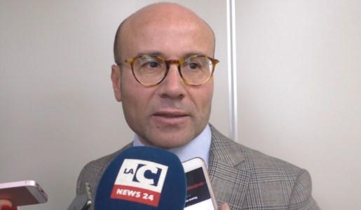 Il procuratore Bruni