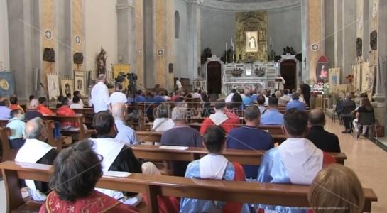 A Soriano il raduno regionale delle confraternite di Calabria: «Momento di condivisione e preghiera»