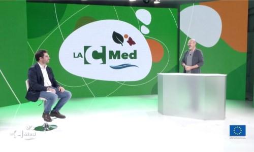 Promuovere la Politica agricola comune, speciale LaC Med su LaC Tv