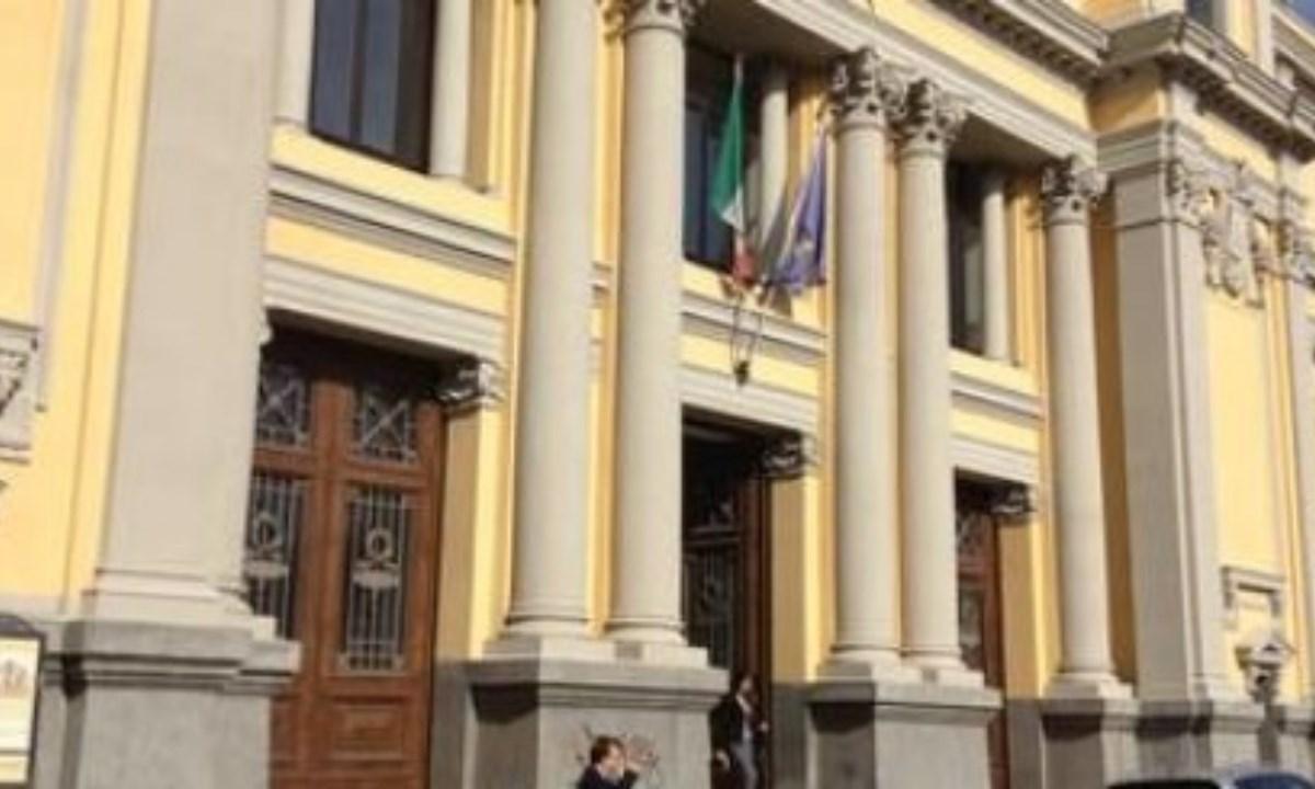 Corte d'Assise d'Appello di Catanzaro
