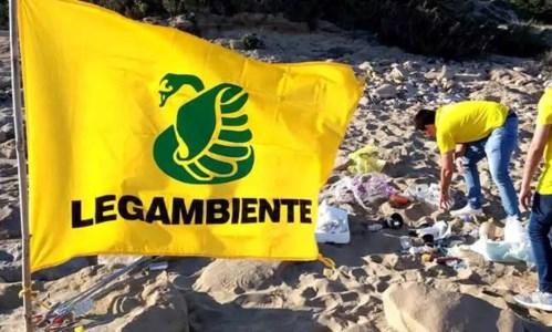 Mare Monstrum: la Calabria ai primi posti nella classifica dell'illegalità di Legambiente