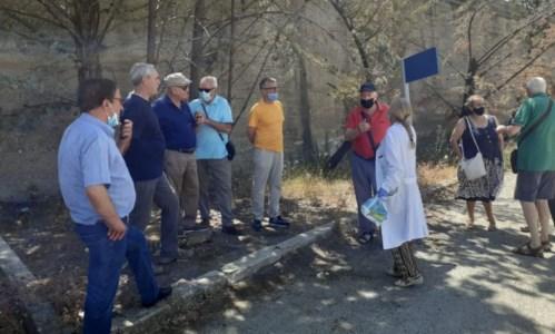 Ambulanze senza medici a bordo, proteste a Cassano: «Situazione non più tollerabile»