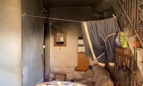 Dramma a Caulonia, incendio distrugge un'abitazione: muore un uomo