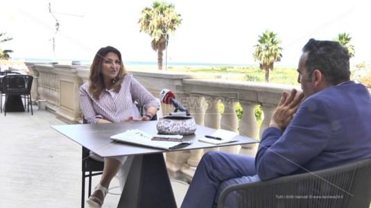 L'intervista a Maria Antonietta Ventura
