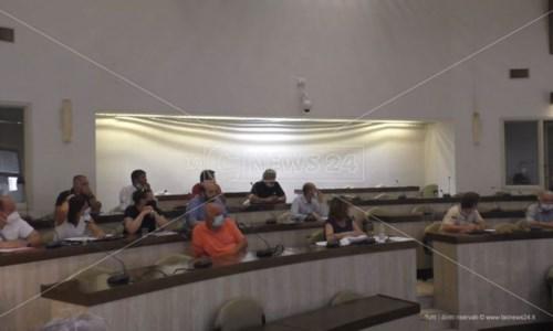 I pescatori di Crotone ancora in protesta: l'incontro con i sindaci termina con un nulla di fatto