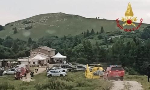 Crolla il tetto di una vecchia ghiacciaia mentre giocano: morti 2 bambini nel Veronese