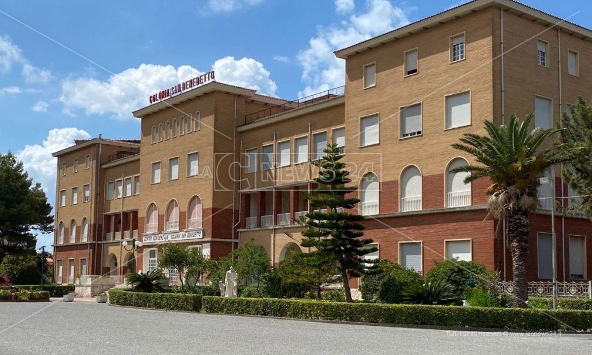 Il centro San Benedetto