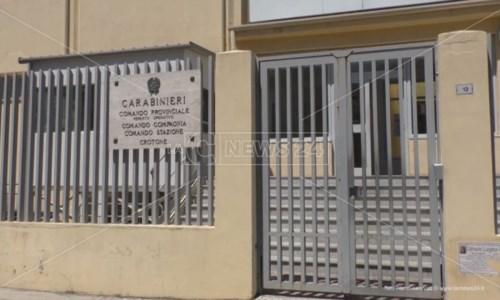 Allacci abusivi alla rete idrica pubblica, altre quattro denunce nel Crotonese