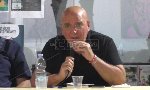 Elezioni Calabria, Oliverio: «Pd alla deriva, Letta venga in Calabria per un'assemblea popolare»