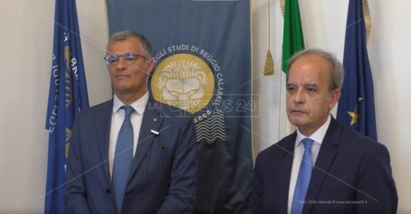 Reggio, l'università Mediterranea centro di formazione e diplomazia dello Spazio