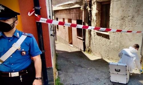 Le attività di sopralluogo e i rilievi balistici da parte della Sezione investigazioni scientifiche dei carabinieri