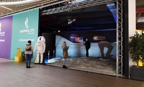 Navicelle spaziali, satelliti, razzi: al via la mostra Nasa a Fiumefreddo bruzio