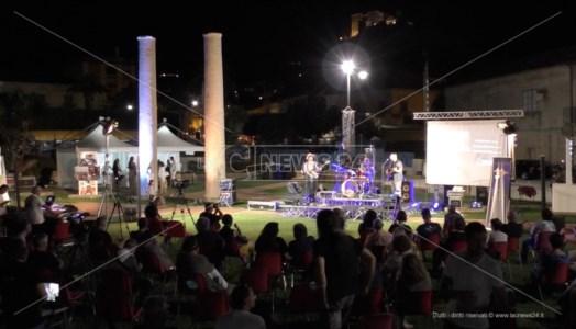 """Roccella Jonica: al festival """"Sapori di blues"""" musica, arte ed enogastronomia"""