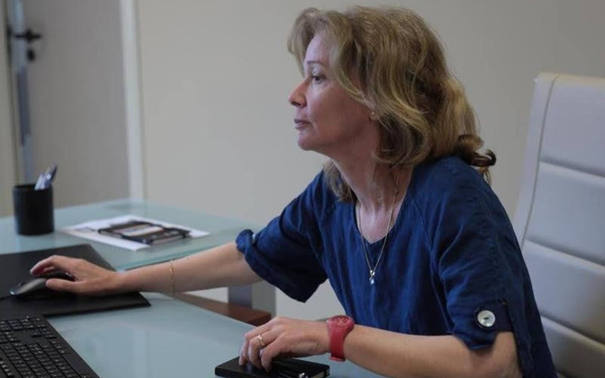 Sandra Savaglio