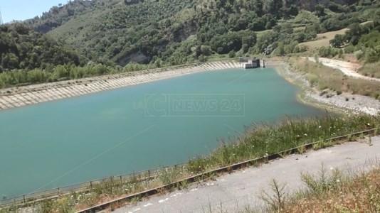 La guerra dell'acqua, il Consorzio di Catanzaro trascina A2A dinnanzi al giudice