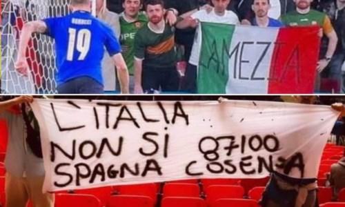 Europei di calcio, quel pizzico di Calabria che soffre insieme agli azzurri e va in finale