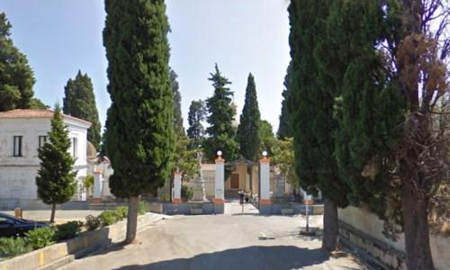 Cimitero di Corigliano