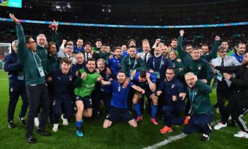 """Euro 2020, """"carràmba"""" che rigori: l'Italia batte la Spagna dagli undici metri e vola in finale"""