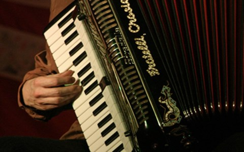 Festival della fisarmonica, a San Vincenzo La Costa musicisti da tutto il mondo