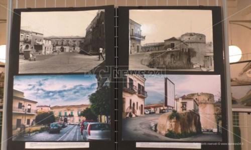 Crotone ieri e oggi, il centro storico in una mostra fotografica per imparare dal passato