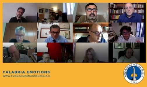 Calabria emotions, il corto Note magiche conquista la commissione: «Operazione culturale d'alto livello»