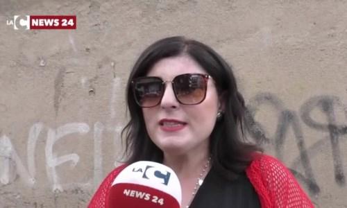 Perizia psichiatrica per l'ex che le diede fuoco, Maria Antonietta Rositani: «Ho di nuovo paura»