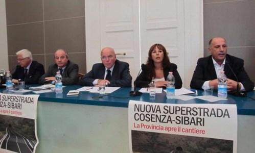 La conferenza stampa del 2011