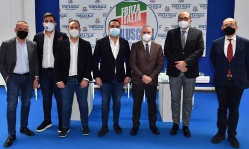 Emendamento Fi su tirocinanti, i consiglieri forzisti di Reggio: «Risultato storico»