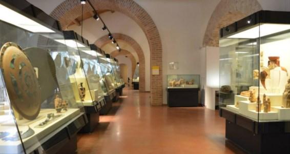 Al museo di Vibo la mostra fotografica dedicata alle bellezze della Calabria