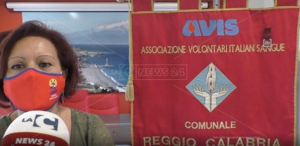 Reggio, l'appello dell'Avis: «Donate il sangue prima di partire, può farlo anche chi è vaccinato»
