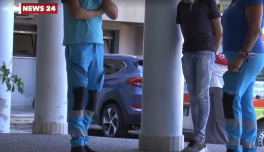 Corigliano Rossano, medici e infermieri aggrediti: chiesta postazione di polizia in ospedale