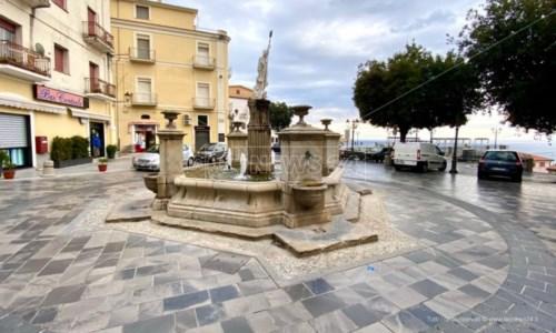 Cetraro, Piazza del Popolo