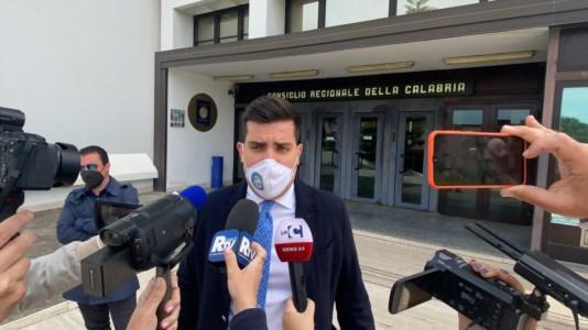 Il consigliere Federico Milia