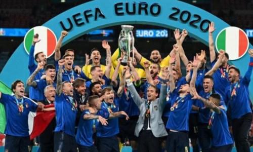 Euro 2020, we are the Champions: l'Italia batte l'Inghilterra e sale sul trono d'Europa