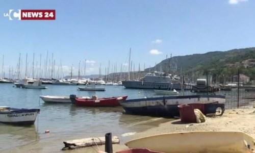 Vibo Marina, i pescatori si oppongono al pontile: «Le nostre barche sono qui da 200 anni, non ce ne andremo»