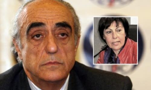 Elezioni Calabria, dietro le spalle di Amalia Bruni un plotone di esecuzione Pd-M5s