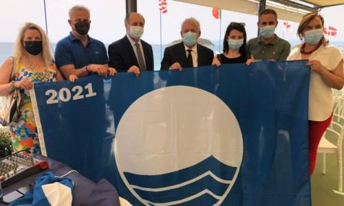 Il presidente di Bandiera Blu a Diamante: «Riconoscimento non sia traguardo ma punto d'inizio»