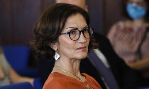 Mariastella Gelmini (foto Ansa)