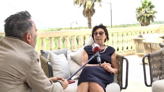 L'intervista ad Amalia Bruni