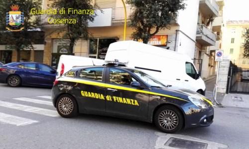 Fallimento Banca dei due mari di Calabria: 33 indagati nel Cosentino