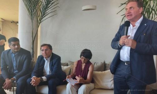 Elezioni Calabria, Amalia Bruni: «Sinistra unita per vincere, io sono quella delle missioni impossibili»