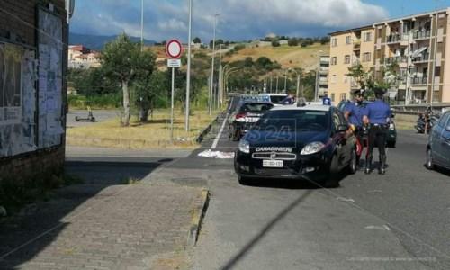 Incidente mortale a Soverato, donna di 53 anni travolta e uccisa da un'auto