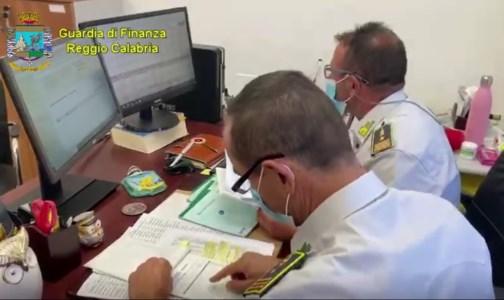 Reggio Calabria, bancarotta ed estorsione: tre arresti e sequestri per 5 milioni di euro