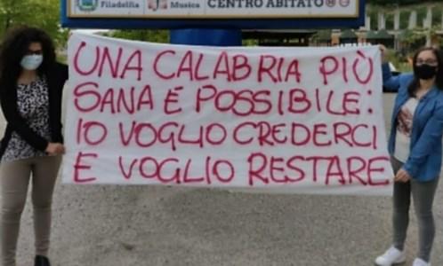Sanità in Calabria, la raccolta firme per il diritto alla salute approda in Parlamento