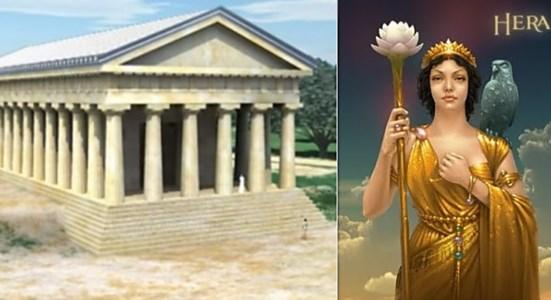 Rifiuti a Crotone, la dea Hera Lacinia scrive ai politicanti calabresi e ai populisti d'ogni colore